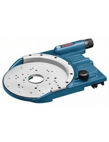 Adaptateur de rails de guidage pour toutes les défonceuses - Bosch