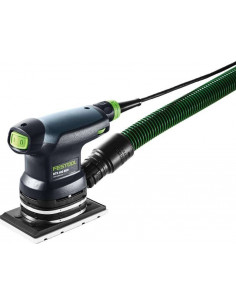 Ponceuse vibrante RTS 400 REQ-Plus - Festool