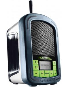 Radio de chantier BR 10 SYSROCK - Festool