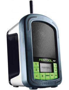 Radio de chantier BR 10 DAB+ SYSROCK - Festool