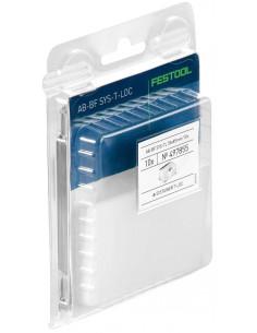 Cache AB-BF SYS TL 55x85mm /10 - Festool