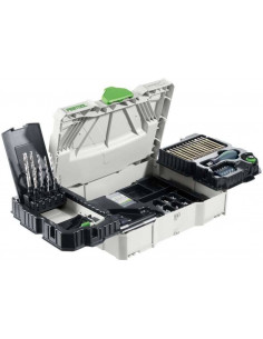 SYSTAINER CENTROTEC SYS 1 CE-SORT - Festool