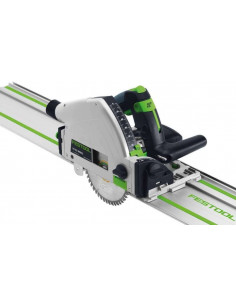 Kit de scies plongeantes TS 55 RQ-Plus-FS - Festool
