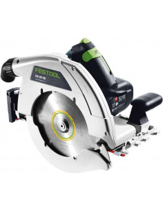 Scie circulaire portative HK 85 EB-Plus - Festool