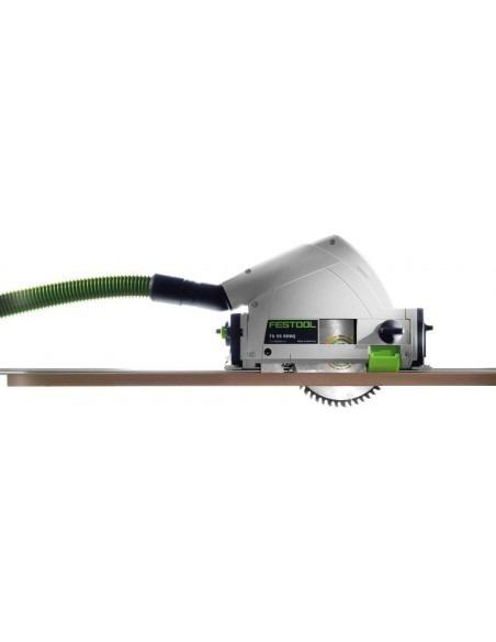 Scie plongeante TS 55 RQ-Plus - Festool