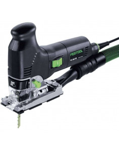 Scie sauteuse PS 300 EQ-Plus TRION - Festool