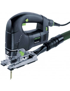 Scie sauteuse PSB 300 EQ-Plus TRION - Festool