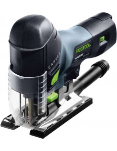 Scie sauteuse PS 420 EBQ-Plus CARVEX - Festool