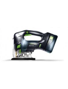 ... Scie sauteuse sans fil PSBC 420 Li EB-Basic CARVEX - Festool 2 b7ff974029c2