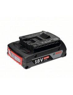 Batterie GBA 18V 2.0 Ah - 1600Z00036 - Bosch