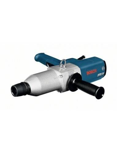 Boulonneuse à chocs GDS 24 - Bosch