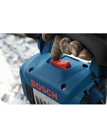 Brise-béton GSH 16-28 - Bosch