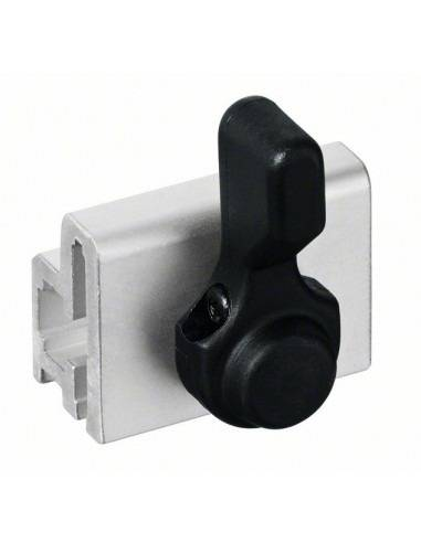 Butée anti-recul pour rail de guidage FSN RS Kickback control - Bosch