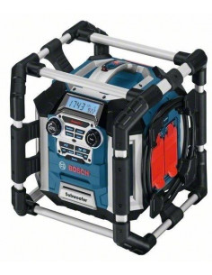 Chargeur radio GML 50 - Bosch
