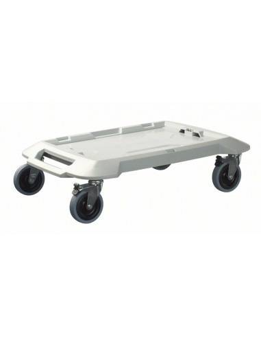 Chariot à roulettes L-BOXX - Bosch
