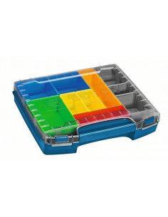 Coffret de transport i-BOXX 72 + set couleur 10 pièces - Bosch