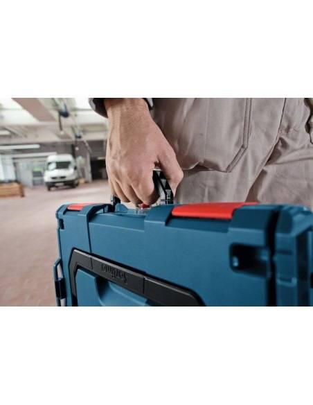 Coffret de transport L-BOXX 102 + set couleur 13 pièces - 1600A016NA - Bosch