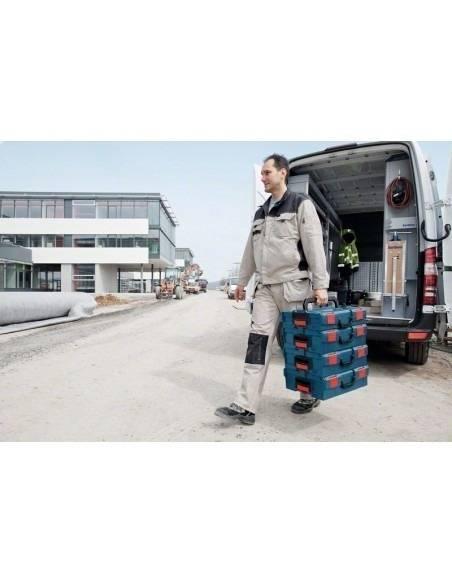 Coffret de transport L-BOXX 136 - 1600A012G0 - Bosch