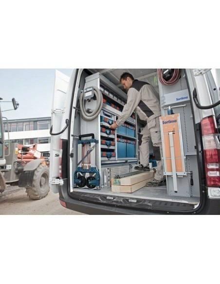 Coffret de transport LS-BOXX 306 - Bosch