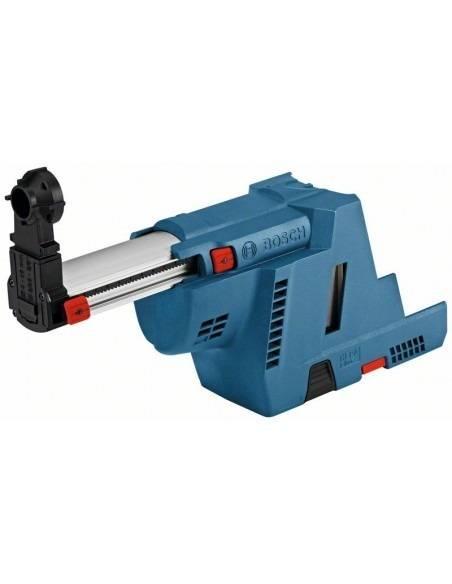 Collecteur de poussière sans fil pour perforateur GDE 18V-16 - Bosch
