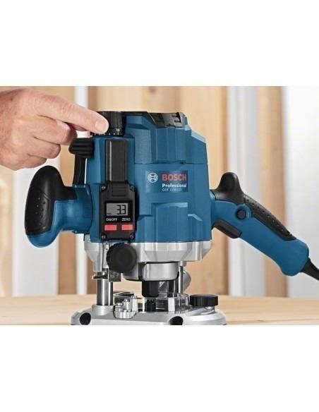 Défonceuse GOF 1250 LCE L-BOXX - Bosch