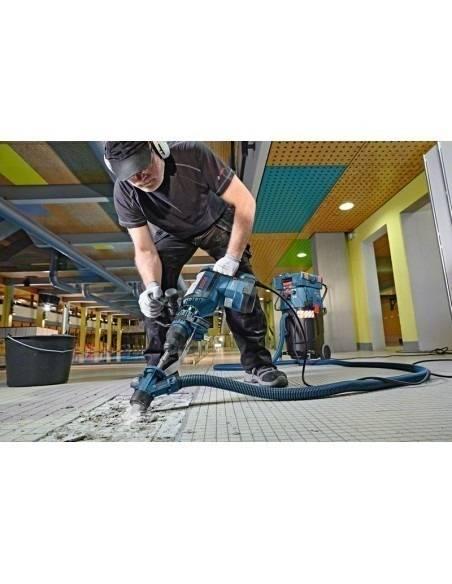 Dispositif d'aspiration de poussières pour le burinage avec GDE max - Bosch