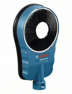 Dispositif d'aspiration des poussières pour couronnes trépans GDE 162 - Bosch
