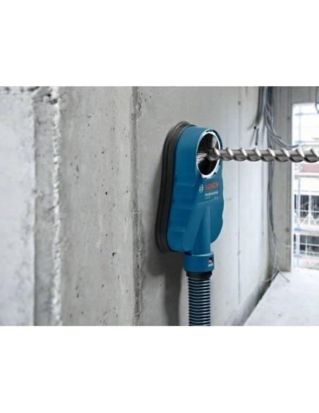 Dispositif d'aspiration des poussières pour le perçage avec GDE 68 - Bosch