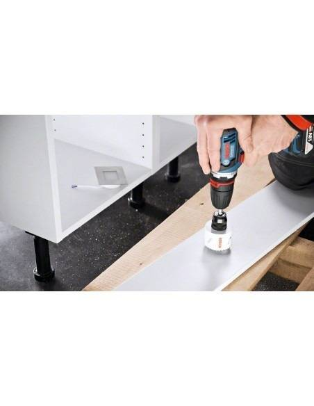 Embout de perforateur FlexiClick GFA FC2 - Bosch