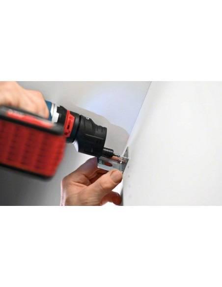 Embout excentrique FlexiClick GEA FC2 - Bosch