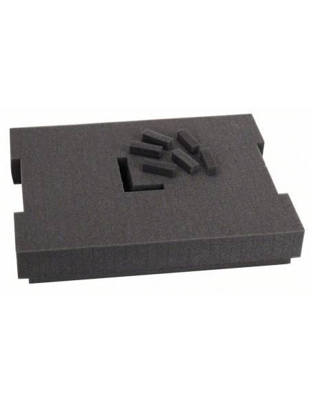 Insert en mousse prédécoupée pour L-BOXX 102 - Bosch