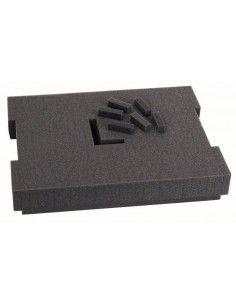 Insert en mousse prédécoupée pour L-BOXX 136 - Bosch