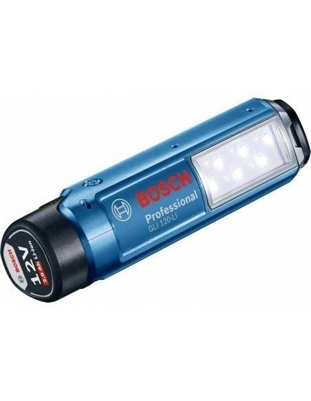 Lampe sans fil GLI 12V-300 solo (boite carton) - Bosch