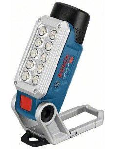 Lampe sans fil GLI 12V-330, sans batterie, boite carton - Bosch