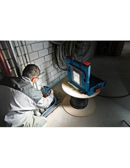 Lampe sans fil GLI PortaLED 136 - Bosch