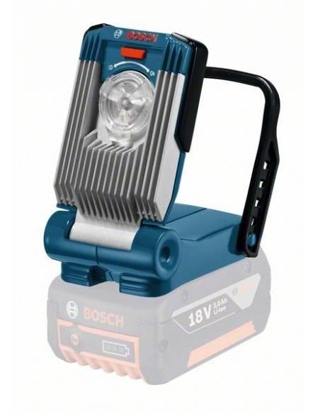 Lampe sans fil GLI VariLED, solo carton - Bosch