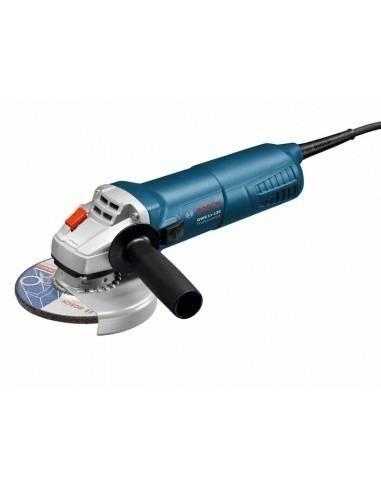Meuleuse GWS 11-125 coffret - Bosch