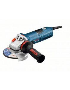 Meuleuse GWS 13-125 CIE (AVH + coffret) - Bosch