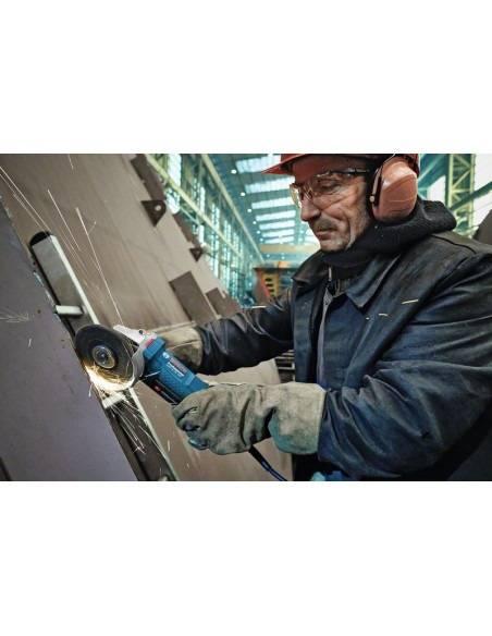Meuleuse GWS 15-125 CIEP (AVH + boite carton) - Bosch