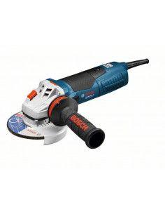 Meuleuse GWS 17-125 CIE (AVH + SDS+ coffret) - Bosch