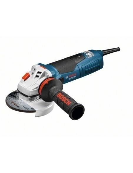 Meuleuse GWS 17-125 INOX (AVH + L-BOXX) - Bosch