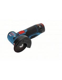Meuleuse sans fil GWS 12V-76 solo Click&Go, L-BOXX - Bosch