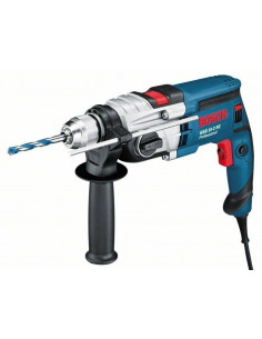 Perceuse a percussion GSB 19-2 RE - Bosch