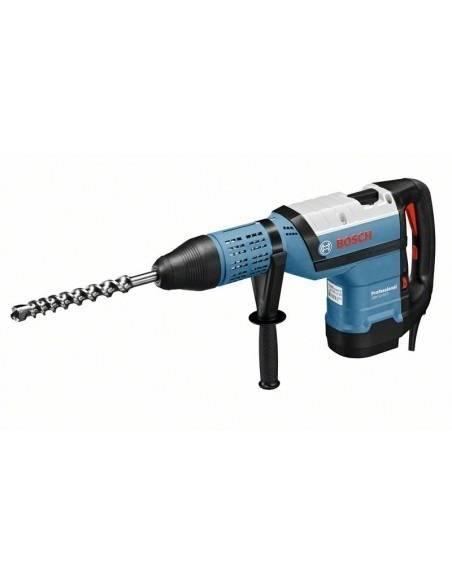 Perforateur SDS-max GBH 12-52 D - Bosch