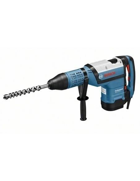 Perforateur SDS-max GBH 12-52 DV - Bosch