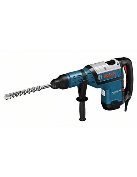 Perforateur SDS-max GBH 8-45 D - Bosch