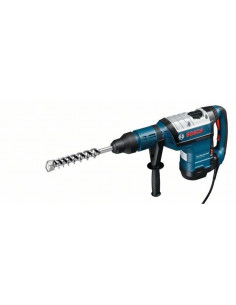 Perforateur SDS-max GBH 8-45 DV - Bosch