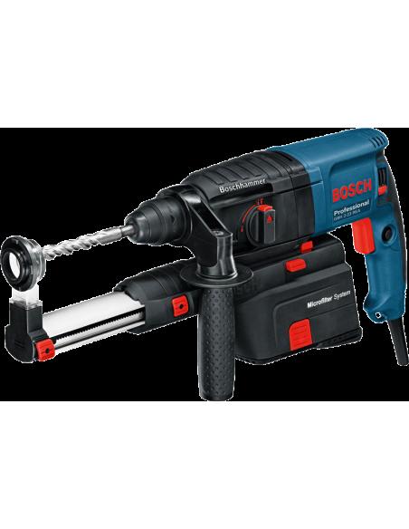 Perforateur SDS-plus GBH 2-23 REA - Bosch