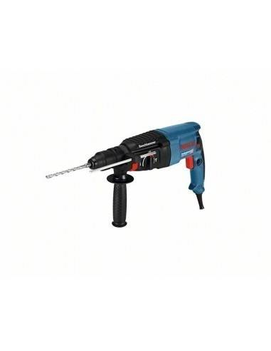 Perforateur SDS-plus GBH 2-26 F coffret - Bosch