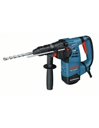 Perforateur SDS-plus GBH 3-28 DFR - Bosch